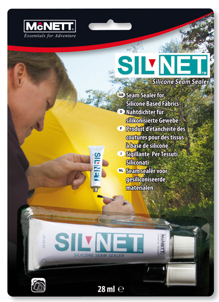Mc Nett GearAid - Silnet