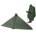 Six Moon Designs - Gatewood Cape V2  - Forest Green
