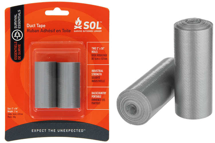Adventure Medical Kits - SOL Duct Tape
