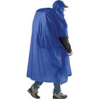 Sea to Summit - Poncho/Tarp enduit PU - Bleu