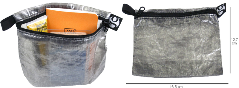 Gossamer Gear - Q-Ditty Small Cuben