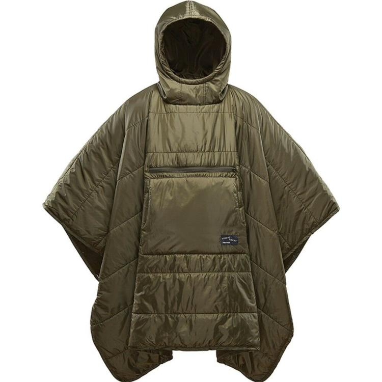 Therm A Rest - Honcho Poncho - Olive - 2019
