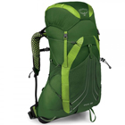 Osprey Exos 38 - 2018 - Tunnel Green