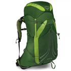 Osprey Exos 48 - 2018 - Tunnel Green
