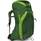 Osprey Exos 58 - 2018 - Tunnel Green