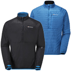 Montane - Fireball Verso Pull-On