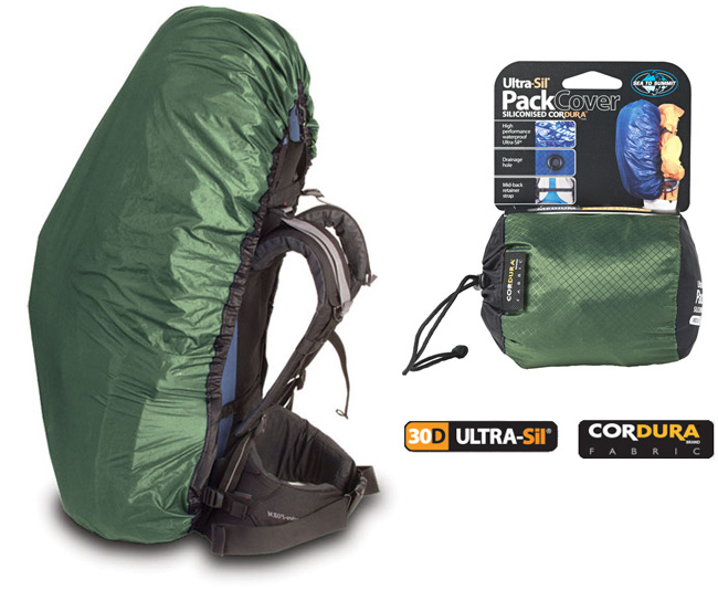 Sea to Summit - couvre sac Ultra-Sil Pack Cover
