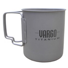 Vargo - Travel mug 450ml
