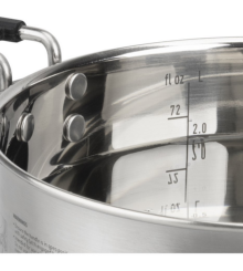 Sea To Summit - popote Sigma Pot Inox 1,9 litre