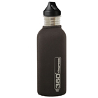 360 Degrees - Housse isotherme pour gourde Inox 1000 ml