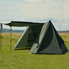 DD Hammocks - Superlight A-Frame Tent