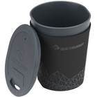 Sea To Summit - Deltalight tasse isolante avec couvercle