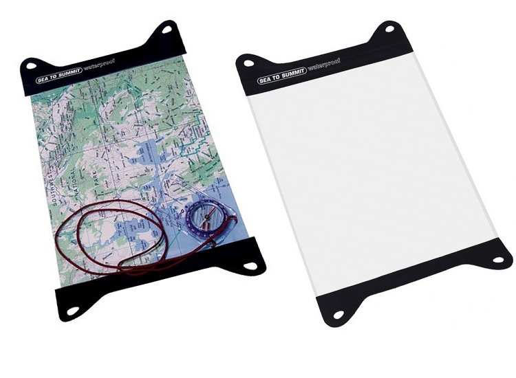 Sea To Summit - Porte-carte étanche Ultra Light