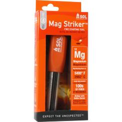 Adventure Medical Kits - SOL briquet magnesium Mag Striker