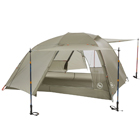 Big Agnes - Copper Spur HV UL 3 - verte - 2020