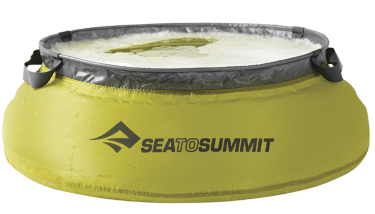 Sea To summit - Bassine Ultra Sil Sink 10 litres
