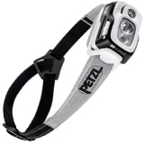 Petzl - Lampe Swift RL 900 lumens 2019 rechargeable - noir