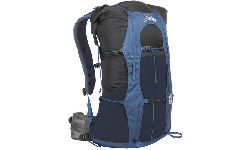 Granite Gear - Crown VC 60 - noir