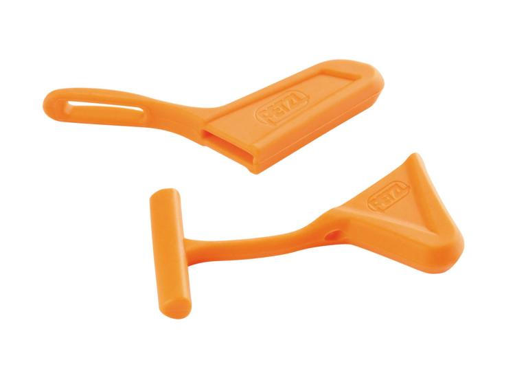 Petzl -  Piolet protège pointes Pick and Spike