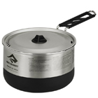 Sea To Summit - popote Sigma Pot Inox 1,2 litre