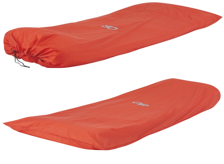 Outdoor Research - Helium Emergency Bivy