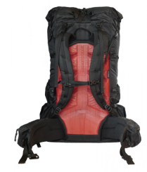 Granite Gear - Crown2 60 - Black/Red Rock - 2019
