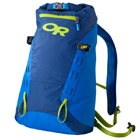 Outdoor Research - Dry Summit Pack LT 25 - bleu