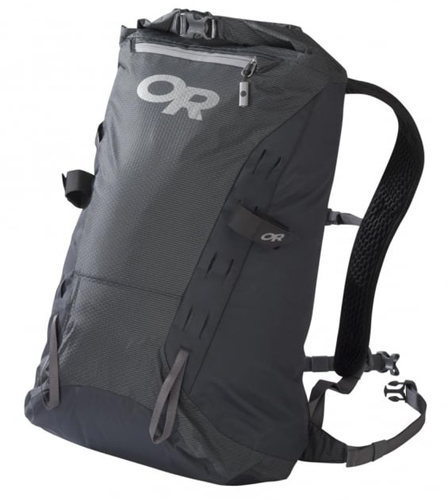 Outdoor Research - Dry Summit Pack LT 25 - noir