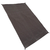 RAB - Nylon Ground Cloth 2P - revêtement de sol universel