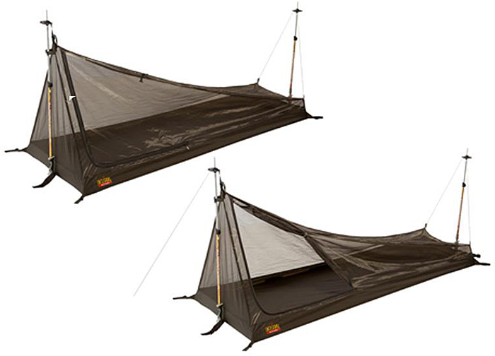 RAB - Element Solo Bug Tent