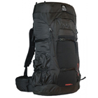 Granite Gear - Crown2 60 - Black/Red Rock