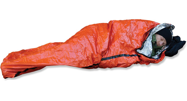 Adventure Medical Kits - SOL Emergency Bivy 1 personne