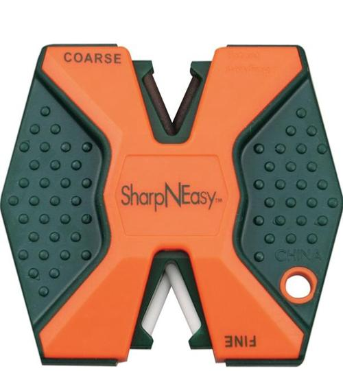 Accu Sharp - Sharp N Easy - orange