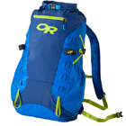 Outdoor Research - Dry Summit Pack HD 28 - bleu